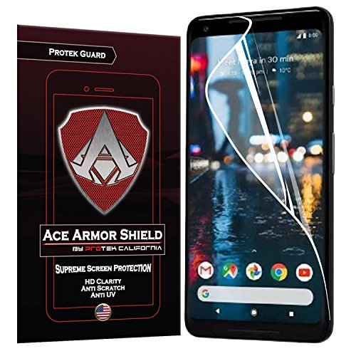 Nokia 6 (2018) (2-Pack) Ace Armor Shield Full...
