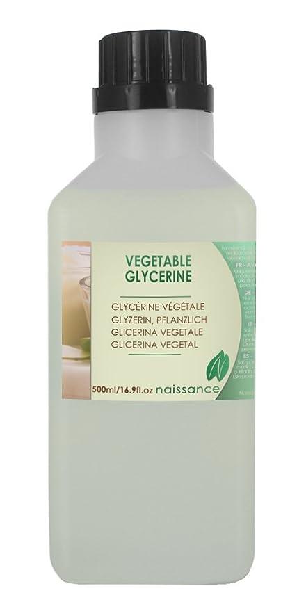 glicerina vegetal para la piel