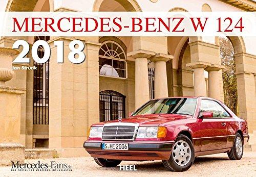 Mercedes Benz W 124 2018: Ein Youngtimer im zweiten Frühling