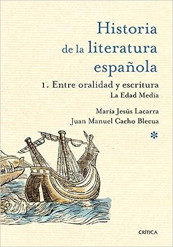 Entre oralidad y escritura: la Edad Media: Historia de la ...