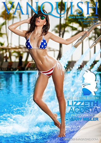 Vanquish Magazine - International Bikini Model Search - Punta Cana - Part 1