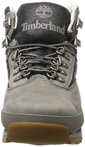 Bottes Chukka steeple Euro Hiker Femme Grey Timberland Gris RFqEtnCx