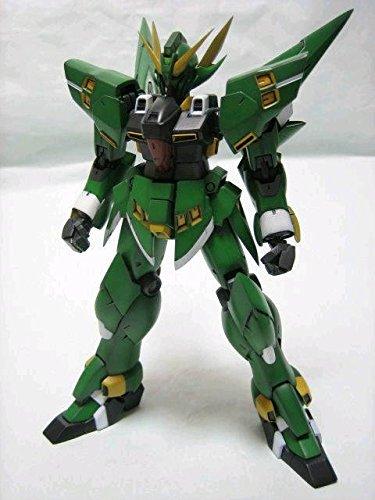 Super Robot Wars - Huckebein 009 (Plastic Kit) [並行輸入品] B01N6KAG8I