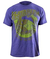 Hayabusa Official Branded T T-shirt - Purple (M)