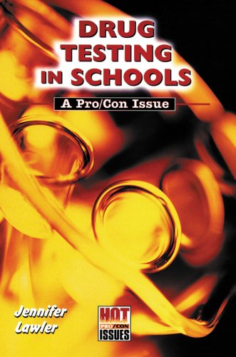 an overview of the issues and controversies of drug testing in the american schools The most controversial issues impacting public school students today from bullying to book bans, this is a comprehensive look at some of the most oft-debated issues this section features articles on school segregation, religion, over-crowding, civil rights, and green technology.