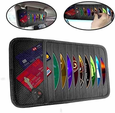 fc45995f6e52 Shopping CD Storage Cases - Consoles & Organizers - Interior ...