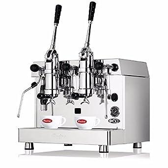 Fracino FCL2 Retro Espresso máquina de café, Grupo 2, eléctrico: Amazon.es: Industria, empresas y ciencia