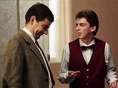 Mr. Bean in Room 426