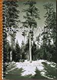 Forest Trees of Maine: 1908-2008