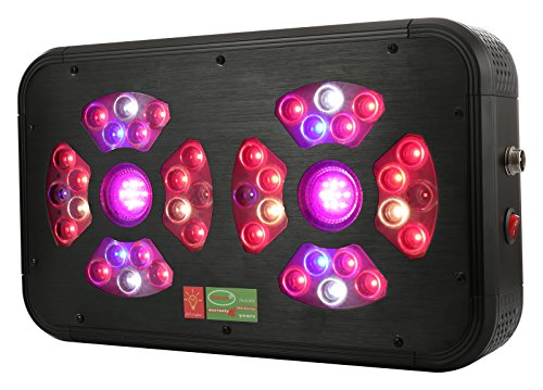 Best 500 Watt Led Grow Light in US - 8