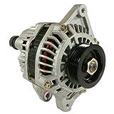 DB Electrical AMT0205 Alternator For Honda Fit 1.5L 1.5 07 08 2007 2008 80 Amperage /31100-RSH-004, AHGA69 /A5TB1391