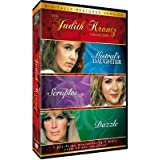 The Judith Krantz Collection (3 Series) - 5-DVD Box Set ( Mistral's Daughter / Scruples / Dazzle ) by Stefanie Powers