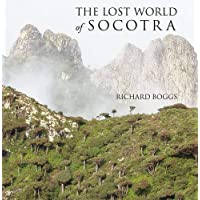 Lost World of Socotra: Yemen's Magical Isle