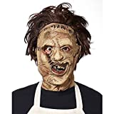 Costume Beautiful Mask Deluxe Texas Chainsaw Massacre