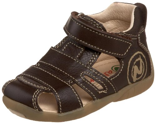 Naturino 3010 Sandal (Infant/Toddler),Moro (200),20 EU (4-4.5 M US Toddler)