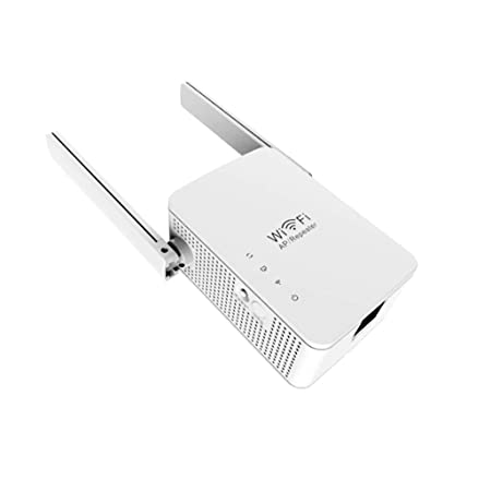 Amazon Com Mkdcom 300mbps Wi Fi Booster Wifi Range Extender