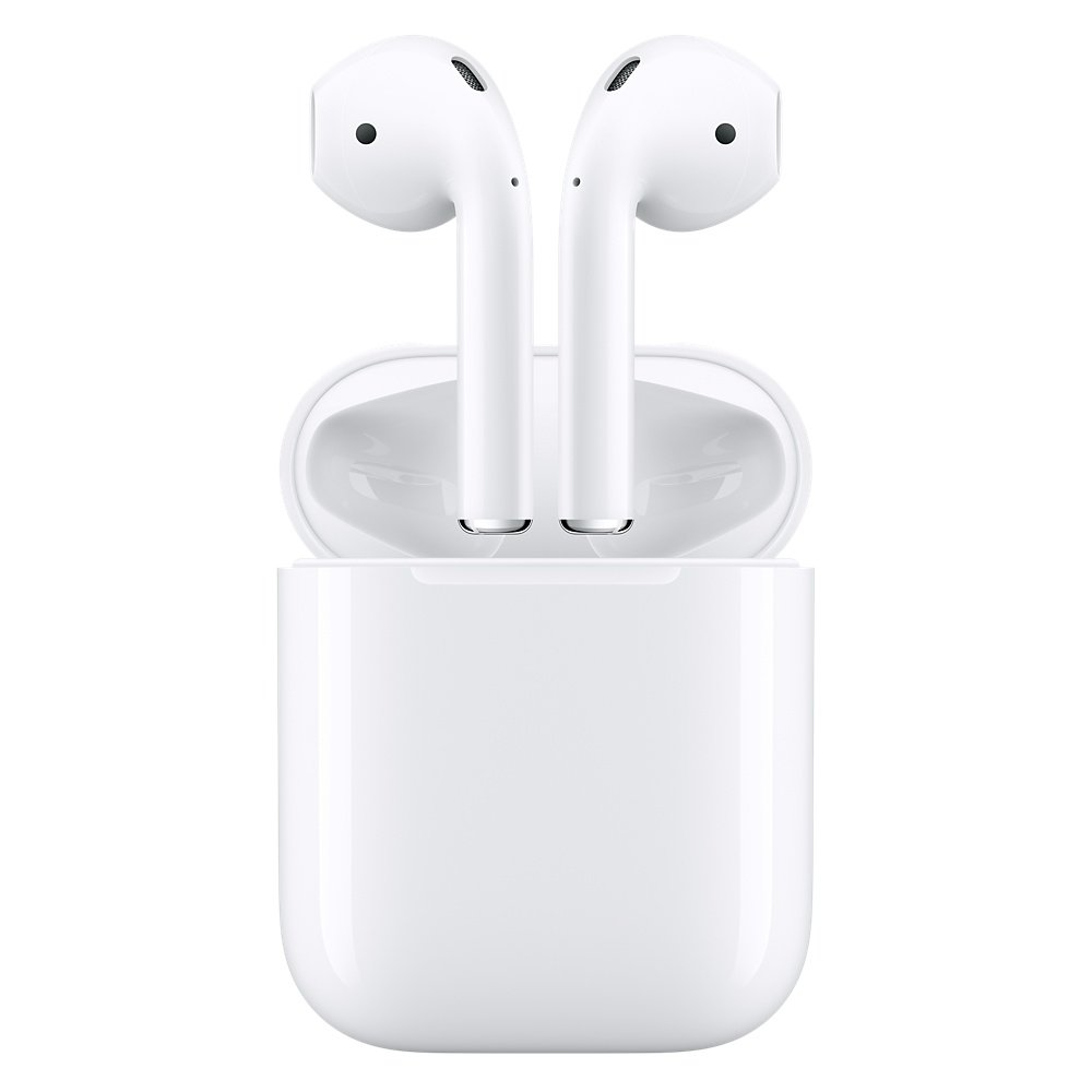 Apple Airpods, auriculares inalámbricos minimal