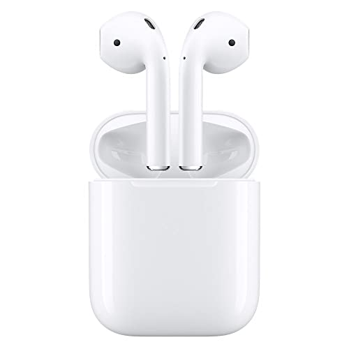 Apple a1523 In-Ear Bluetooth AirPods - White
