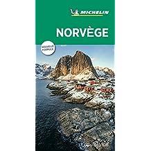 Norvege - Guide vert N.E.