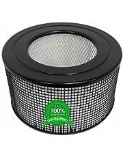 AQUA GREEN Replacement 20500 HEPA Filter Fits Honeywell 20500,17000 Air Purifier