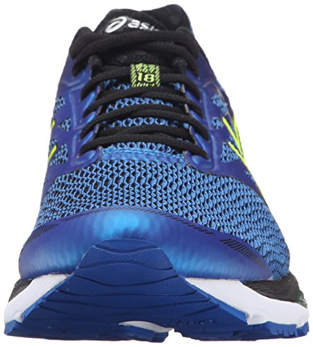 Asics Gel Cumulus 18 Fibra sintética Zapato para Correr