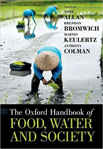The Oxford Handbook of Food, Water and Society Oxford ...