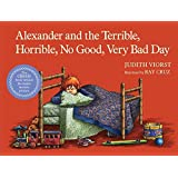 Alexander and the Terrible, Horrible, No Good, Very Bad Day by Judith Viorst (2009-09-22)