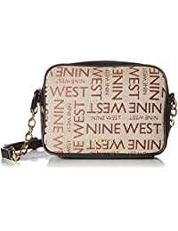 Nine west 218303000234 bolso bandolera
