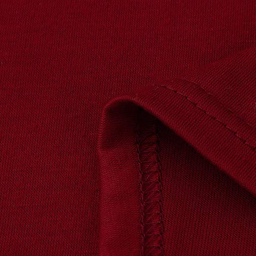 Maglietta corte a a maniche corta manica V maniche scollo corte spalline con con senza fnHarf