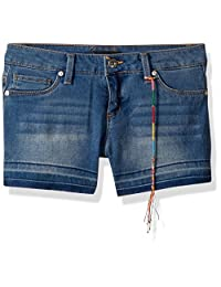 DKNY Pantalones Cortos Informales para niñas