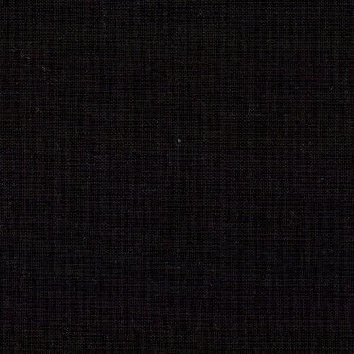 Moda Bella Sólidos carbón 9900-284 100/% Tela De Algodón Varios Tamaños