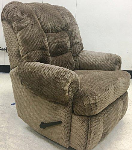 Lane 8407-1400-86 Stallion Rocker Recliner. (Comfort King Big Man Chair,Free Curbside delivery