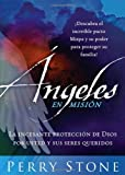 Angeles en Mision, Perry Stone, 1599795663