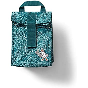 Amazon.com: Roxy Juniors Hour - Bolsa de almuerzo, muestra ...