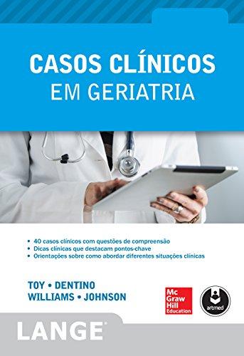 Casos Clínicos em Geriatria (Em Portuguese do Brasil)