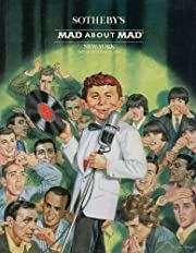 Sotheby's Mad About Mad, New York, Friday,…