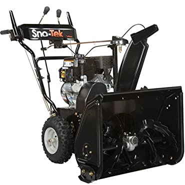 Ariens Sno-Tek 24 2-Stage Electric Start Gas Snow Blower (920402)