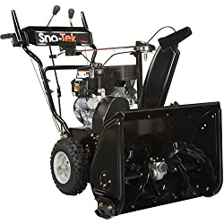 Ariens Sno-Tek 24 in. 2-Stage Electric Start Gas Snow Blower
