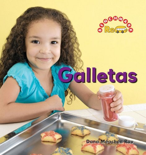 Galletas (Benchmark Rebus) (Spanish Edition) by Benchmark Books