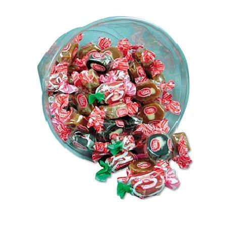 SCS Goetzs Light amp; Dark Caramel Creamsreg; Candy