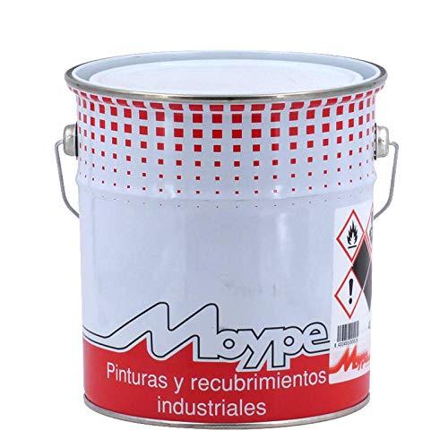 Imprimació n Minio Antioxidante Sin plomo Naranja Moype - 4 L