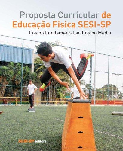Proposta curricular de educação física SESI-SP