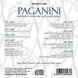Complete Works for Violin & Guitar