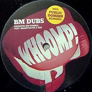 BM Dubs - Whoomp! (Remixes)