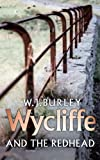 Front cover for the book Wycliffe and the Redhead by W. J. Burley
