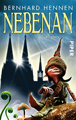 Nebenan: Roman (German Edition)