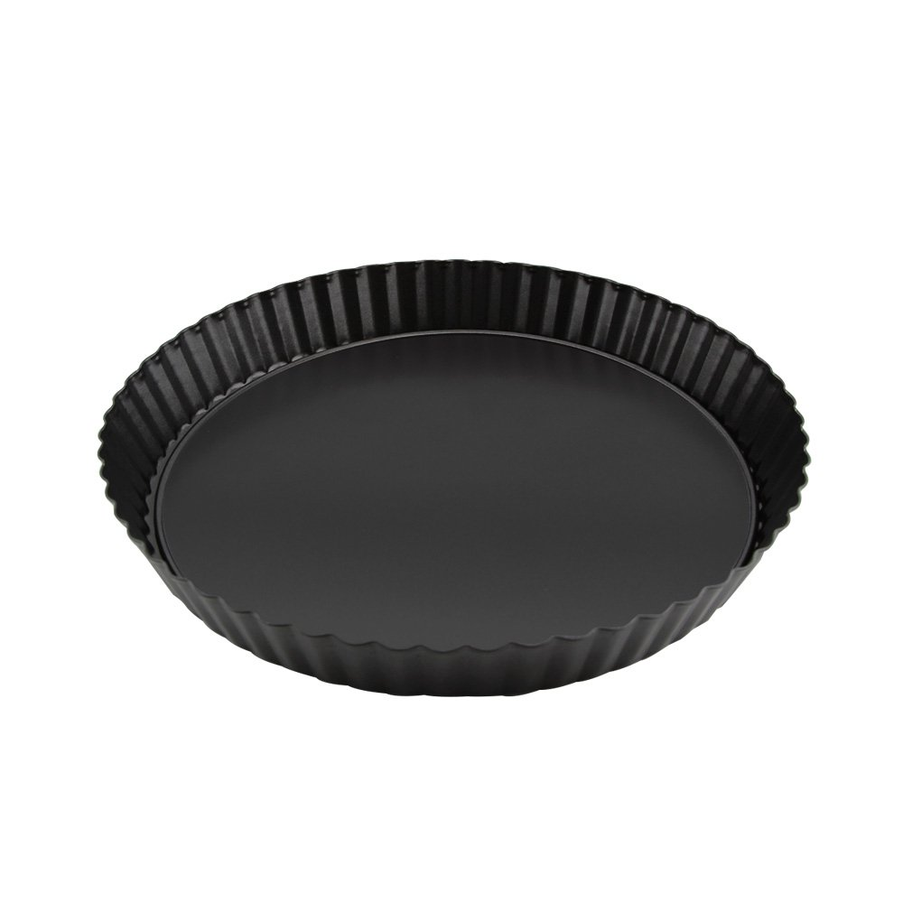 Cake Pans 4 inch Love Heart Shape Non-Stick Baking Trays Set Carbon Steel Cake Pan 8 inch Round Cake Baking Pans Kitchen Tools Cake Baking Tray with Removable Bottom Base Tray for Oven by Easy Style (Image #6)
