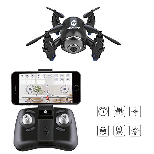 Pic of RC Quadcopter Drone with FPV Camera and Live Video