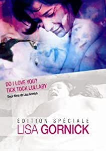 Do I Love You - Tick Tock Lullaby [Francia] [DVD]