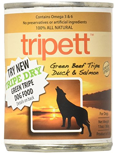 Tripett Dog Food Where To Buy